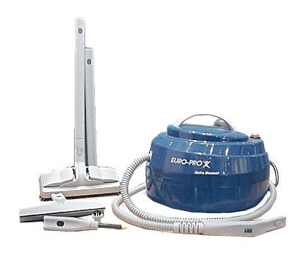 Euro Pro 1500-watt Hydra Steam Cleaner (Refurbished)