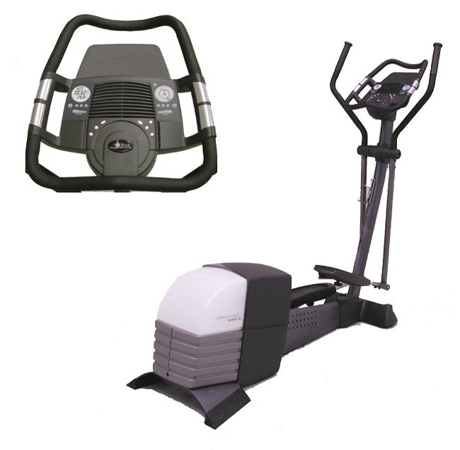 ProForm 1080 S Interactive Elliptical Trainer