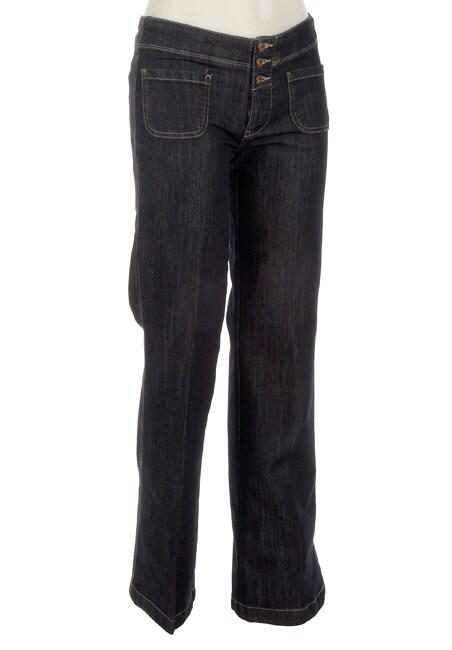 Jordache Legacy Wide Leg Jeans