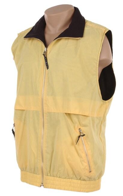 SDI Men's Reversible Vest