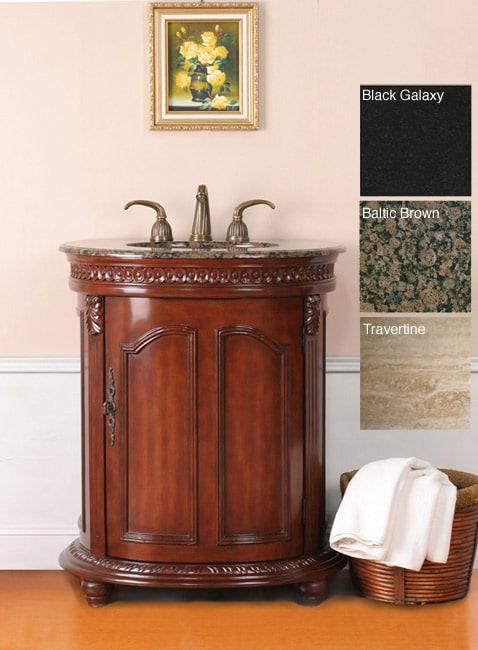 Constance 30-inch Single Sink Bathroom Vanity