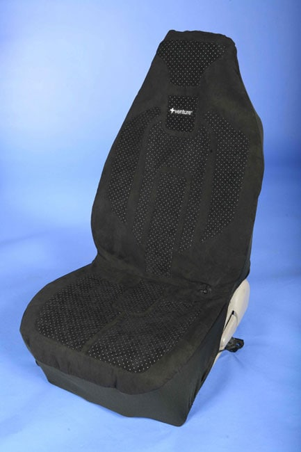 Venture Heated Car Seat Covers Reviews