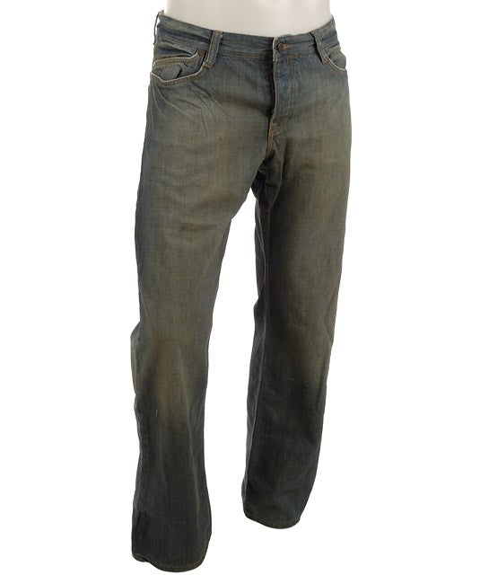 French Connection Mens Hipster Denim Button Fly Jeans