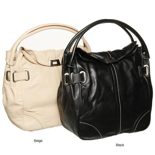 Francesco Biasia Alice Womens NS Tote Handbag
