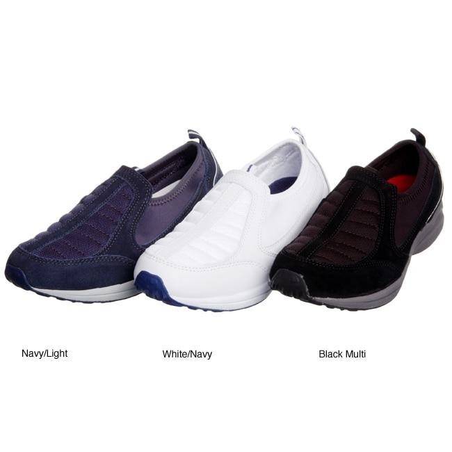 easy spirit espiers s athletic slip on shoes