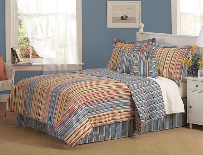 Hopscotch 3-piece Quilt Set