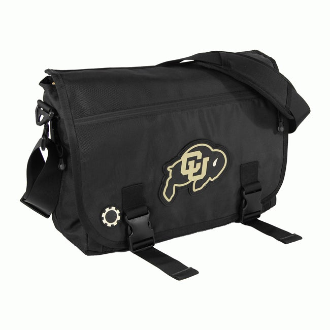 dadgear university of colorado diaper bag 11315917 shopping big discounts on. Black Bedroom Furniture Sets. Home Design Ideas