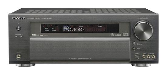 Kenwood VR-9060 7.1 A/V Receiver