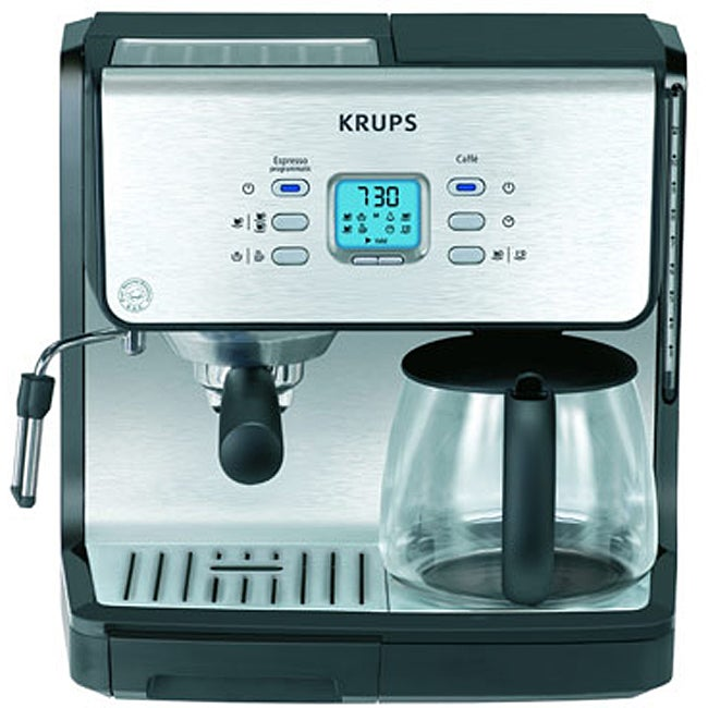 cuisine appareils machine a cafe espresso krups as well. Black Bedroom Furniture Sets. Home Design Ideas