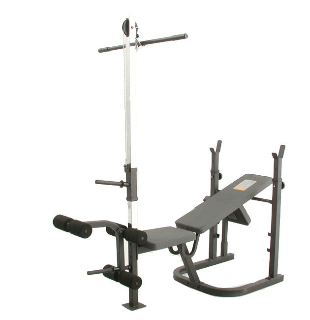 Weider 160 Multi Position Weight Bench 1134273 Shopping Top Rated Snowboards