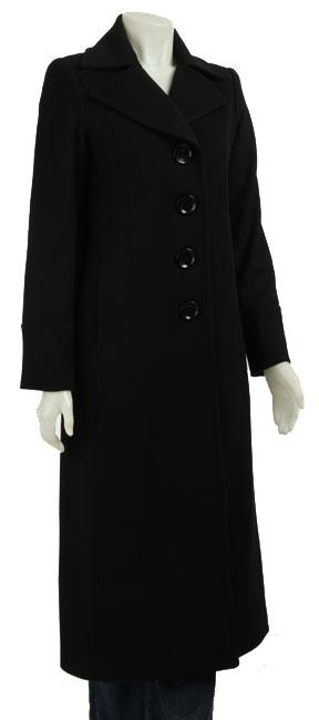 MICHAEL Michael Kors Women's Floor-length Coat