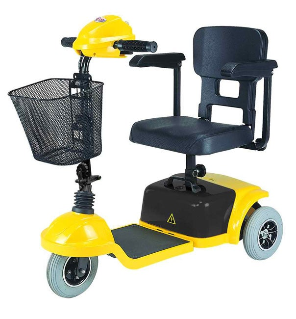ctm mobility scooter hs 120 manual