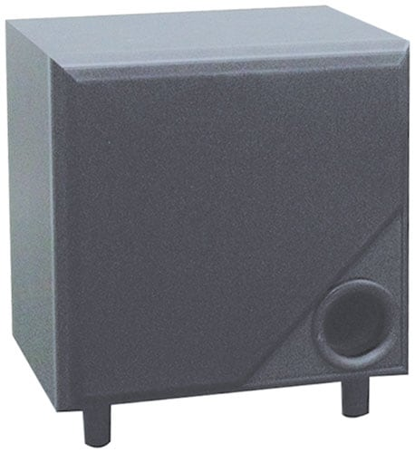 Amazon Best Sellers: Best Home Audio Subwoofers - m