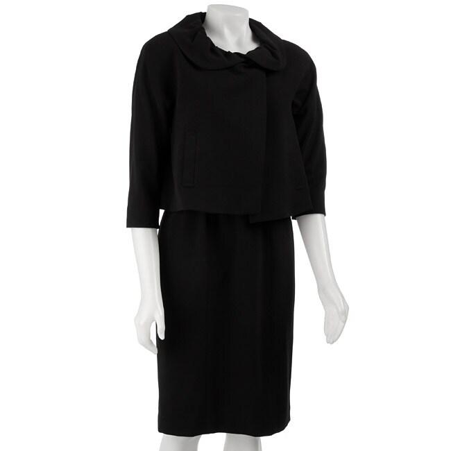 Nine West Women's 2-piece Dress Suit