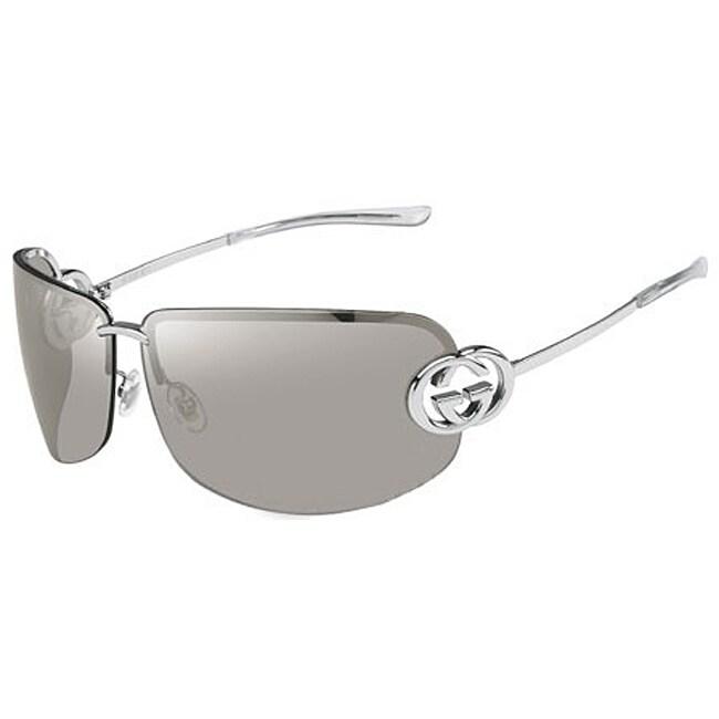 Gucci 2782/S Women's Wrap Sunglasses