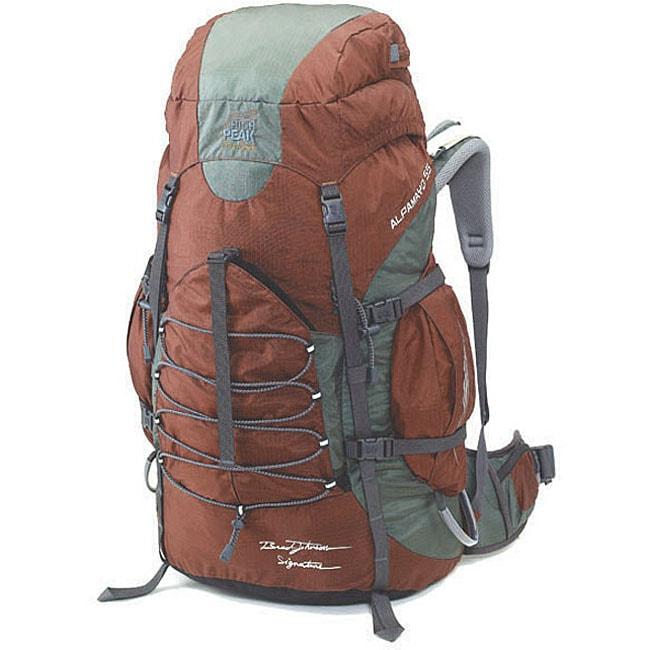 High Peak Alpamayo 55 Mountain Backpack