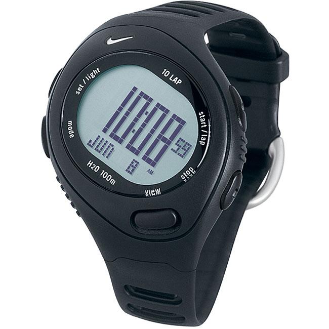 nike triax speed 10 mens digital sport overstock