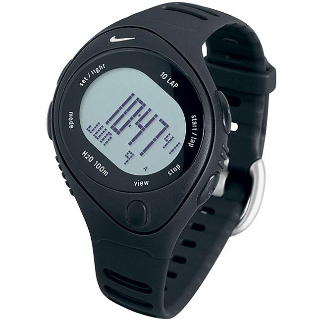 nike triax speed 10 s black digital 11387255