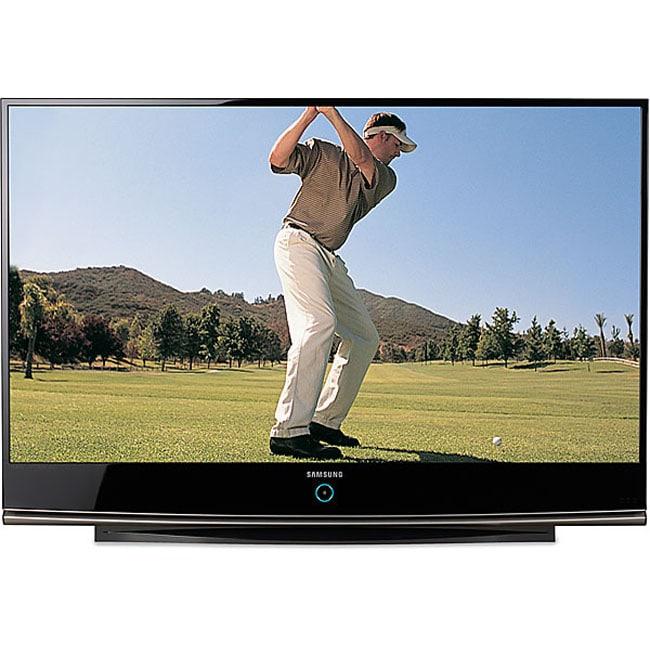 Samsung HL61A750 61-inch 1080p DLP TV