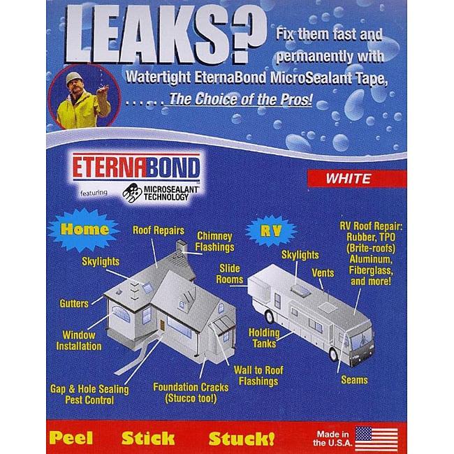 Eternabond Waterproof Tape