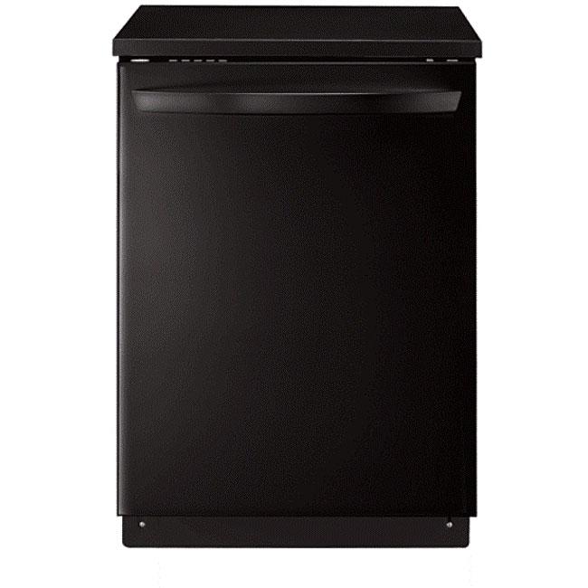 Countertop Dishwasher Overstock : LG Full Integrated Black Tall Tub Dishwasher - 11417879 - Overstock ...