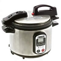 Princess Electric Digital Pressure Cooker
