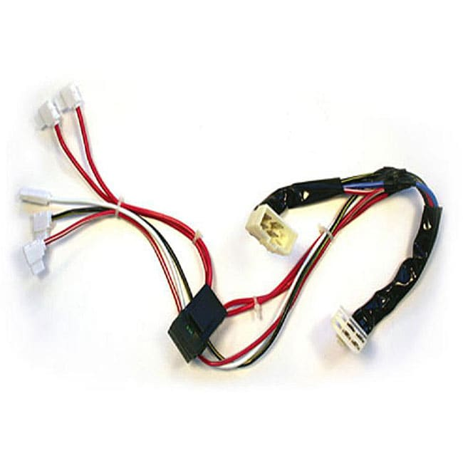 sat1 t harness remote starter wiring 11457462 overstock shopping big discounts on auto