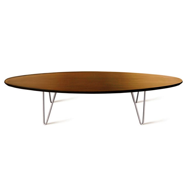 Oval Coffee Table 11485246 Shopping