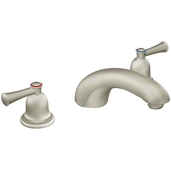danco brushed nickel tub shower trim kit for moen
