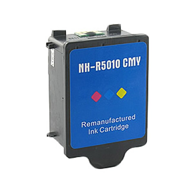 HP 14 Color Ink Cartridge (Remanufactured)