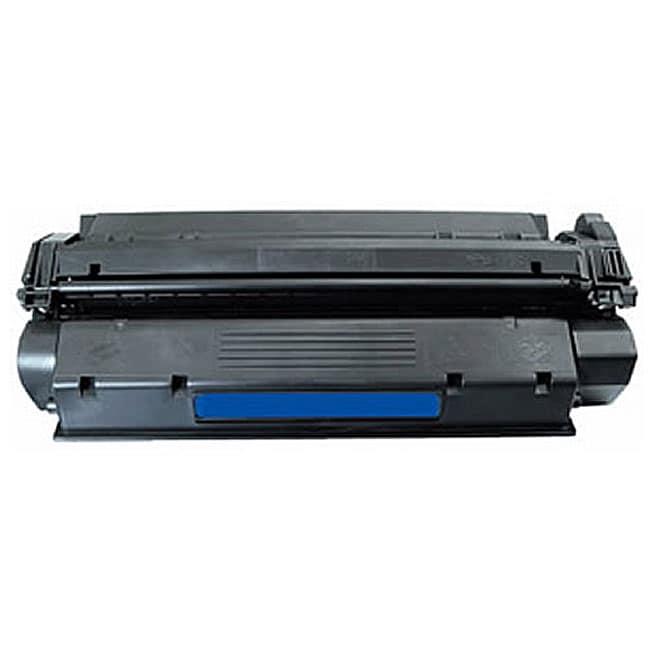 Black Toner Cartridge for HP 12X