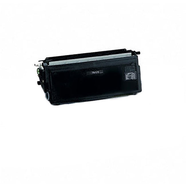 Black Toner Cartridge for Brother TN570