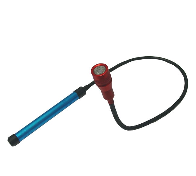 GRIP 2-in-1 Flexible LED Worklight