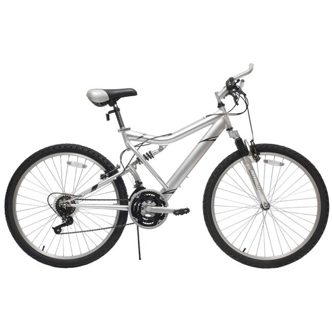 ICO-SH Full Suspension Mountain Bike