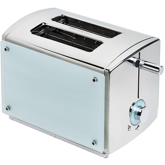 Kalorik Aqua 2-slice Toaster