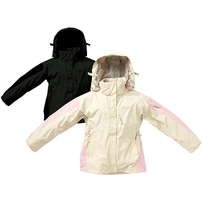 Precision Mountainwear Women's Sonoma Ski Jacket