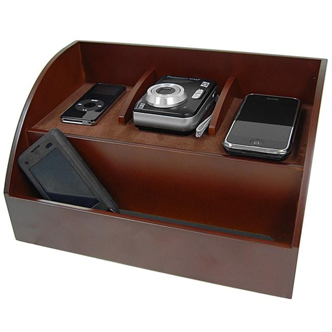 mundi electronic device charging station 11553411 shopping big discounts on. Black Bedroom Furniture Sets. Home Design Ideas