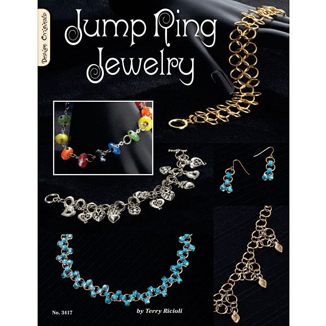 Design Originals Jump Ring Jewelry