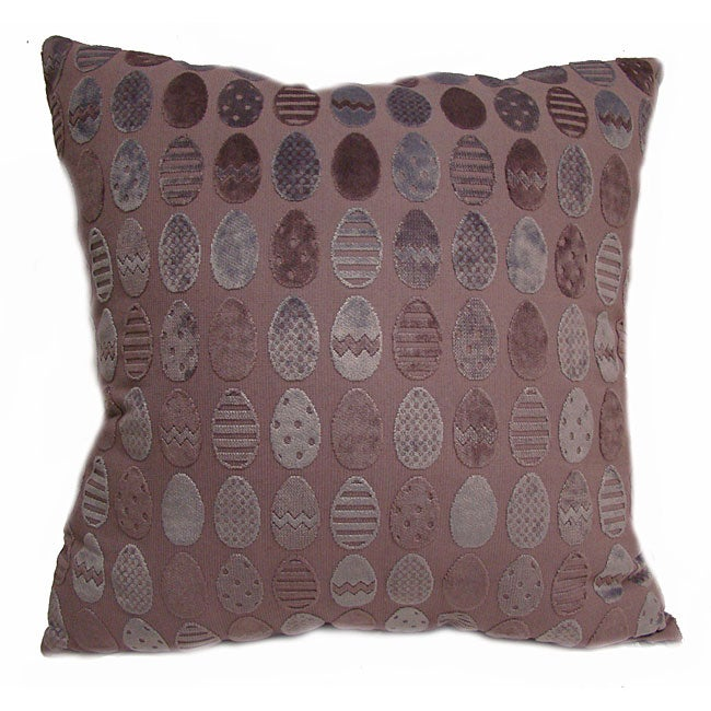 Big Throw Pillows For The Floor : Egghunt Large Floor Pillow - Overstock Shopping - Great Deals on Throw Pillows