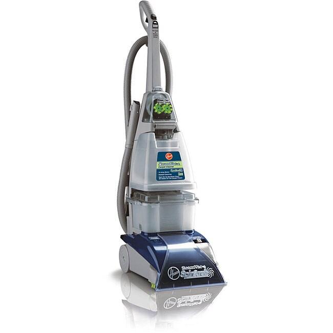 Hoover F5914900 Clean Surge Carpet Steamer
