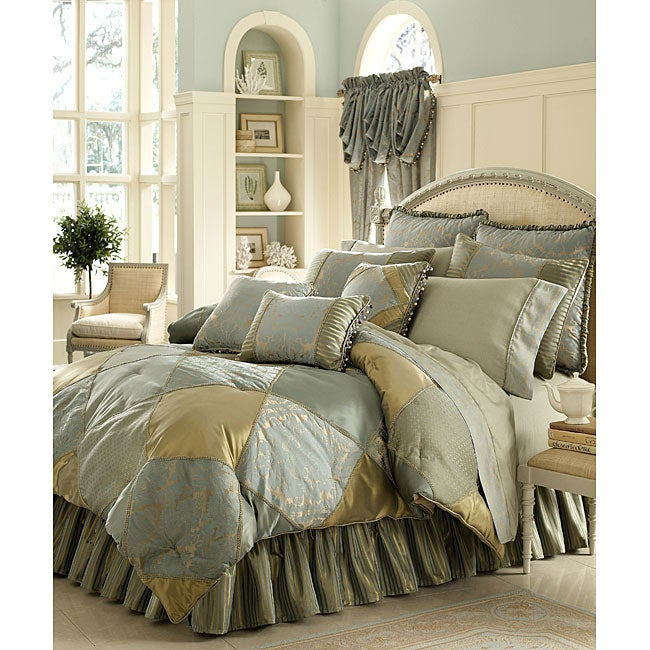 Croscill Skyline Luxury Comforter Set