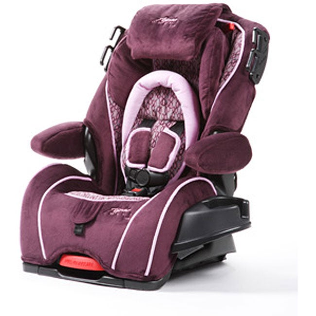 Safety 1st Alpha Omega Elite Convertible Car Seat in Sicily