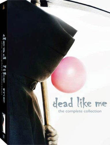 Dead Like Me Complete Series Giftset (DVD)