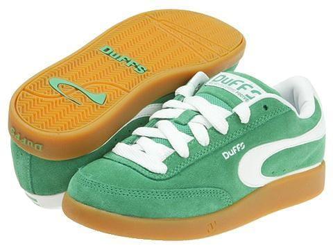 Duffs Gambler Shoes For Sale