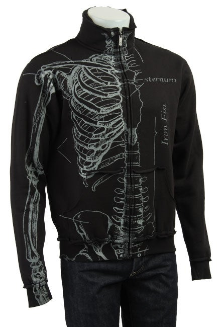 Iron Fist Men's Wishbone Jogger Sweatshirt - Overstock Shopping