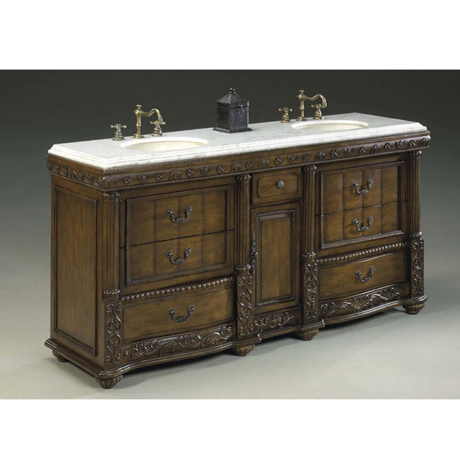 ica furniture constantino double vanity 11604479