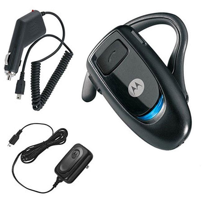 Motorola H350 Wireless Bluetooth Headset Kit (Refurbished)