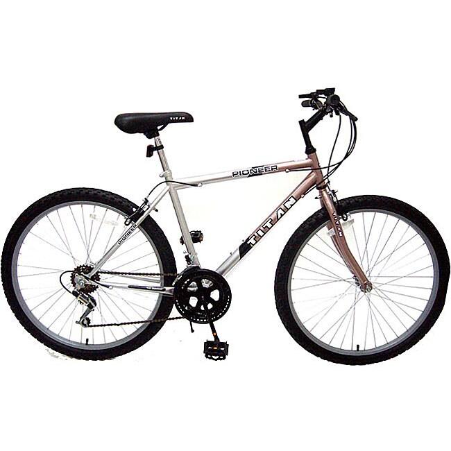 Titan Pioneer Mountain Bicycle