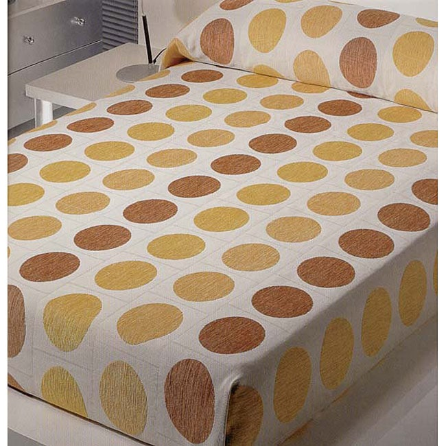 Twister Bedspread Set
