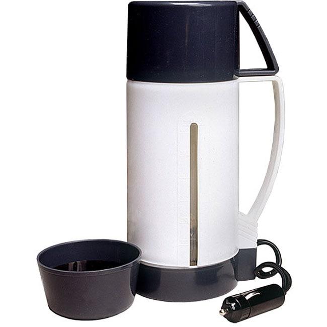 12-volt Hot Pot